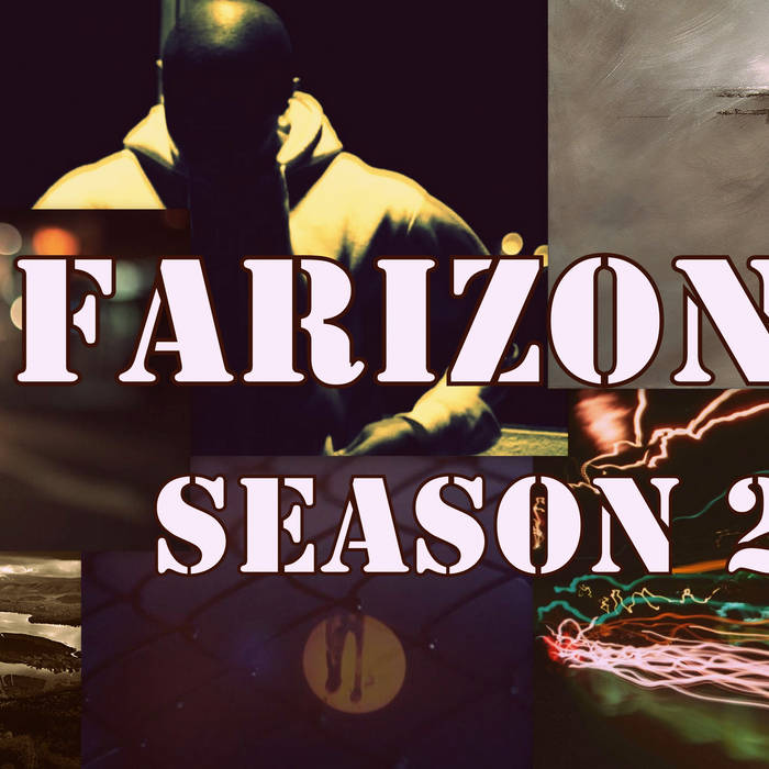 Season 2 cover art