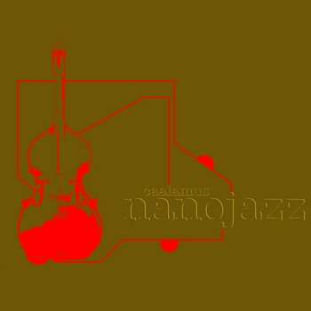 NanoJazz cover art