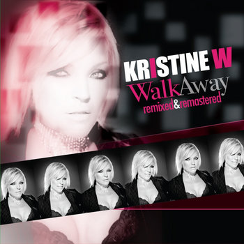 Walk Away (Remixed & Remastered) cover art