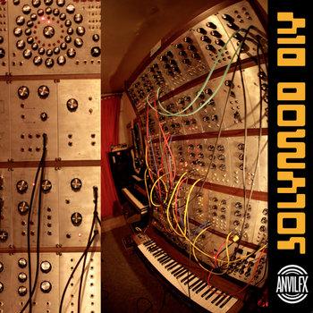 JOLYMOD D.I.Y. cover art