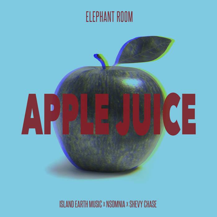 Apple Juice cover art