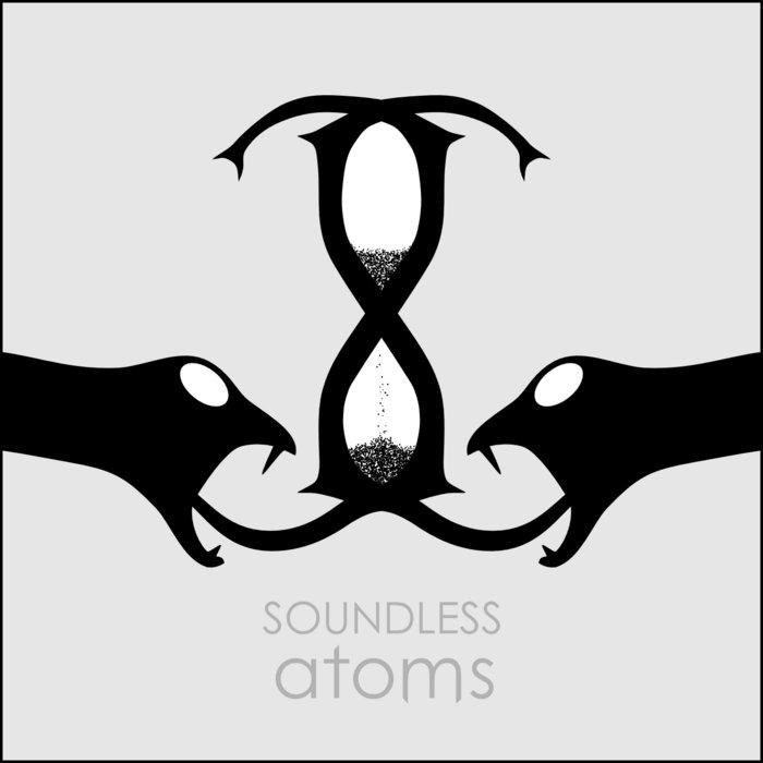 Atoms cover art