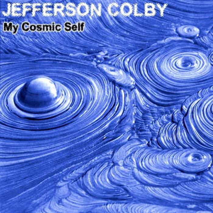 My Cosmic Self [EP] cover art
