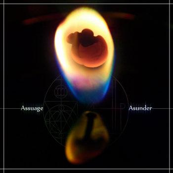 Asunder cover art