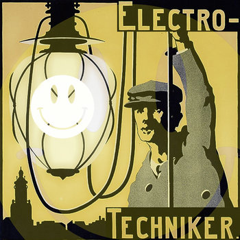 Electro Techniker. cover art