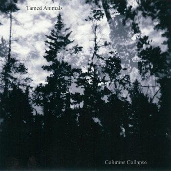 Columns Collapse cover art