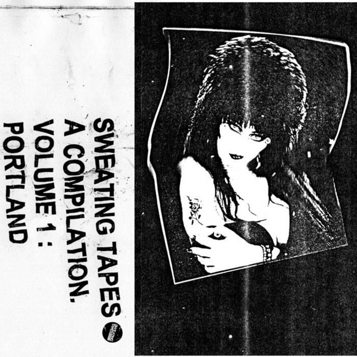 A Compilation. Volume 1: Portland cover art