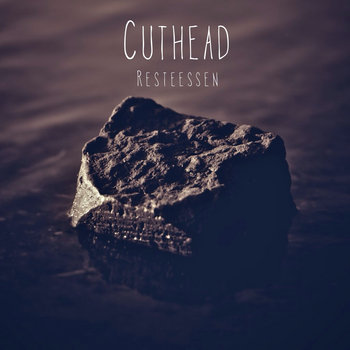 UV019+ / Cuthead - Resteessen cover art