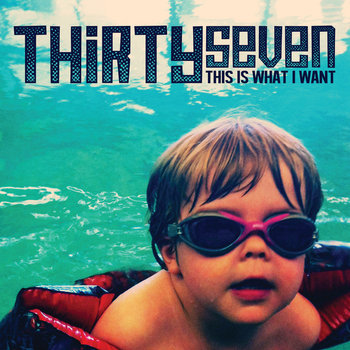 This Is What I Want cover art