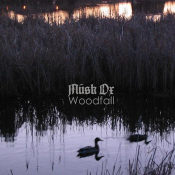 Woodfall cover art