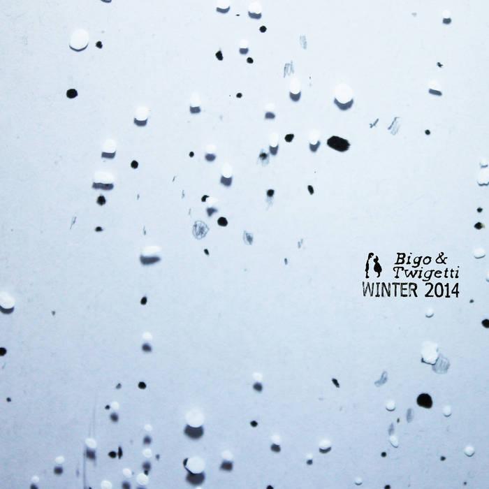 Winter 2014 cover art