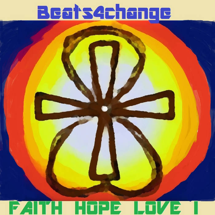 Faith, Hope, Love vol I cover art