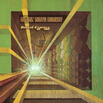 Bucket Express cover art
