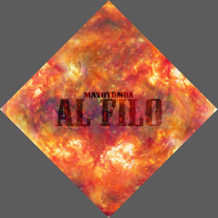 Al Filo cover art