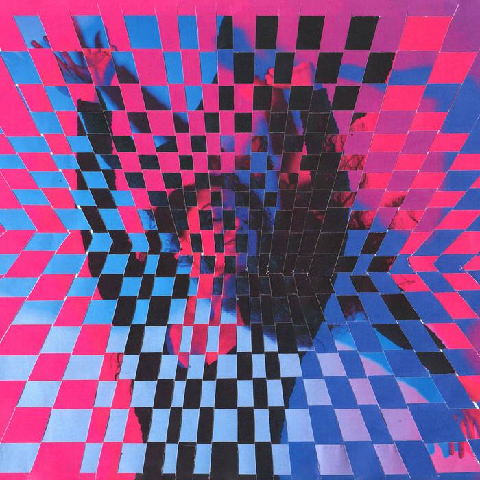 The Lark EP cover art