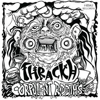 Corpulent Riddims EP cover art