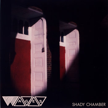 Shady Chamber cover art