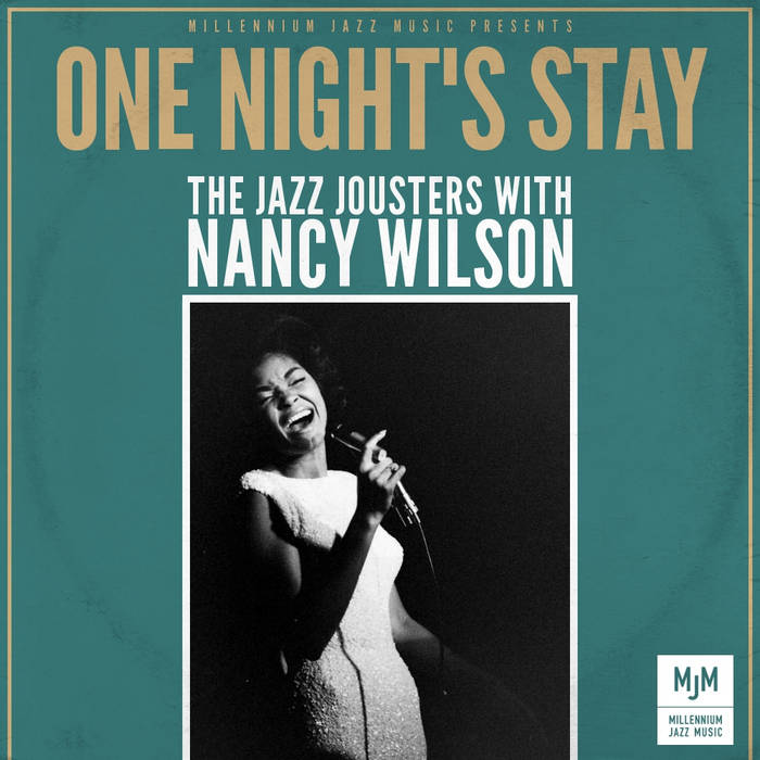 One Night's Stay cover art