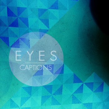 Eyes cover art
