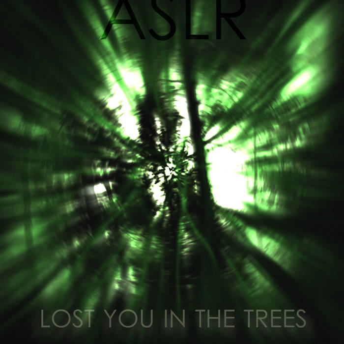 Lost You in the Trees [Demo] cover art
