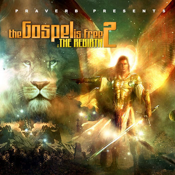 The Gospel is FREE 2 cover art