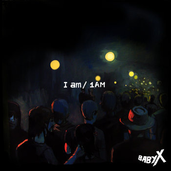 I am 1 am cover art