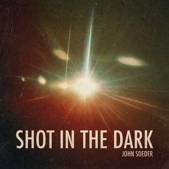 Shot in the Dark cover art