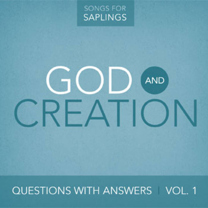 Questions with Answers Vol. 1: God and Creation cover art