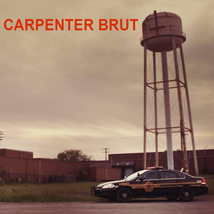EP II cover art