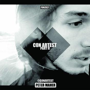 Con Artest Part 2 cover art