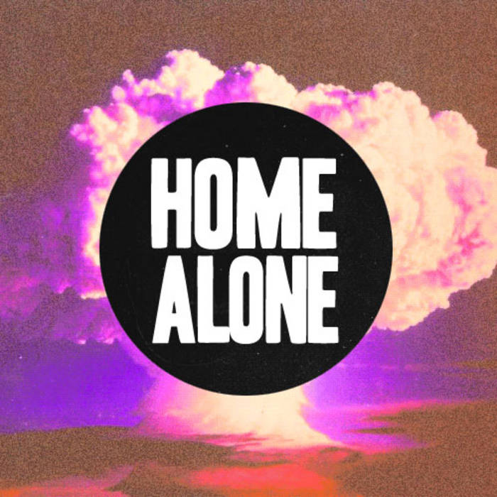 I Am Home Alone [Volume 1] cover art