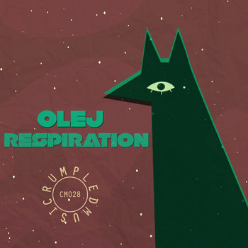 Respiration EP cover art