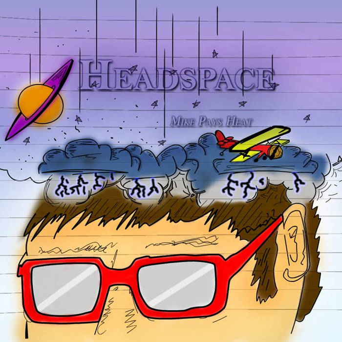 Headspace cover art