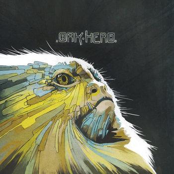 Oak Hero cover art
