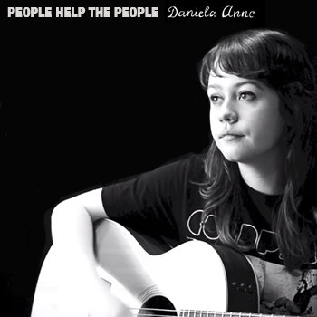 People Help the People (Live Acoustic Cover) cover art