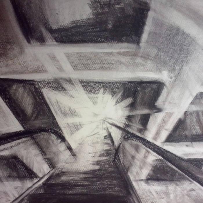 Escalator Rhythm cover art