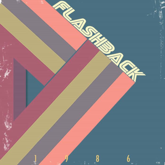 FlashBack 1986 cover art