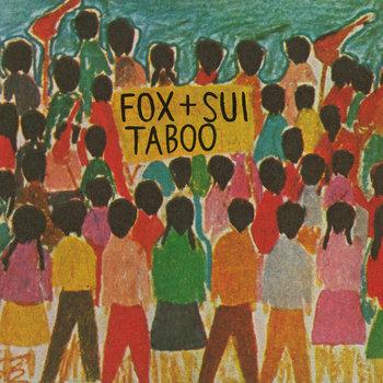 Taboo cover art