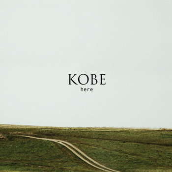 Here cover art
