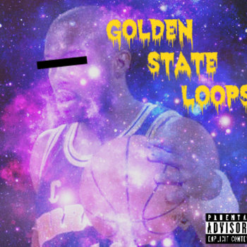 Golden State Loops cover art