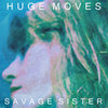 "Huge Moves 7"" Cover Art"