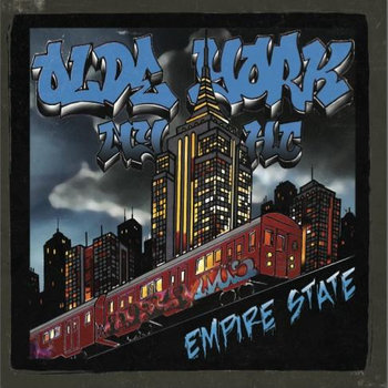Empire State cover art