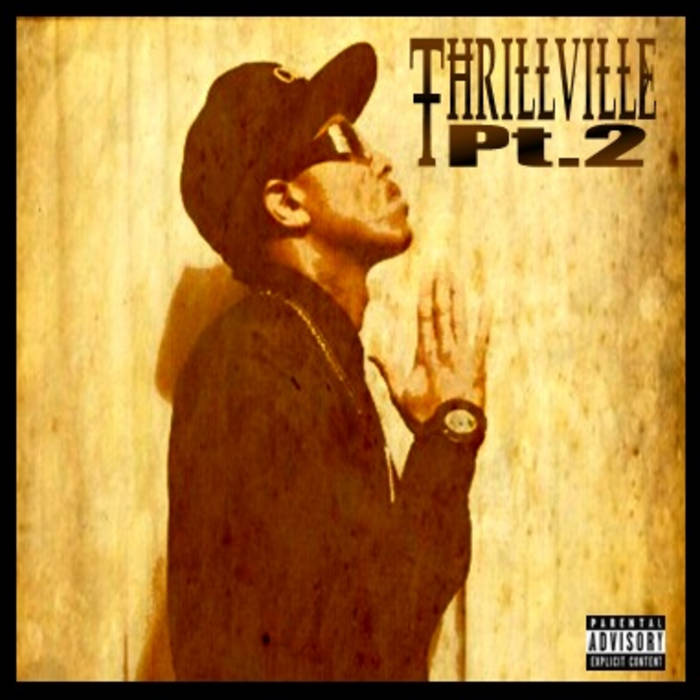 Thrillville 2 cover art