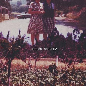 Tobogán Andaluz cover art