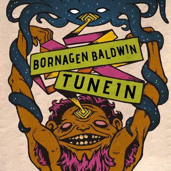 Bornagen Baldwin - TuneIn cover art