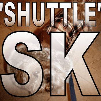 Shuttle / Negative Films cover art