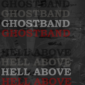 Hell Above cover art