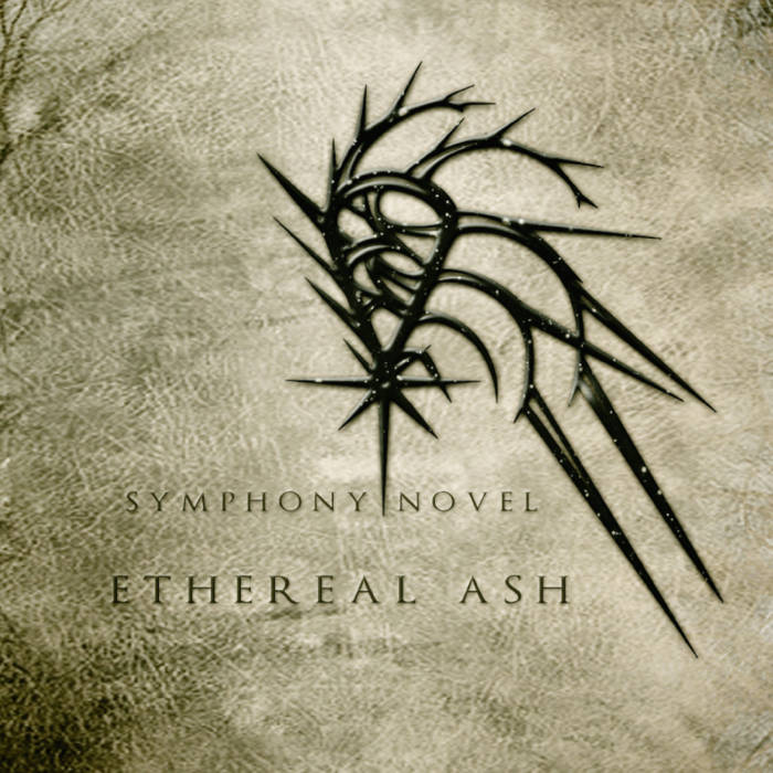 Ethereal Ash cover art