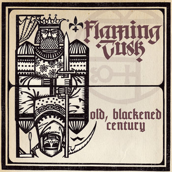 Old, Blackened Century cover art