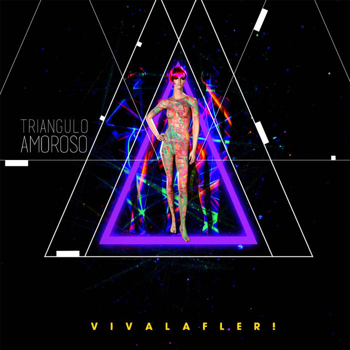 TRIANGULO AMOROSO cover art